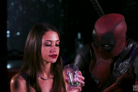 Deadpool XXX 2 Jennifer White