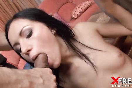 CUTE SASHA ROSE IS DPED